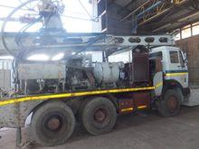 Atlas Copco Water wells drillin