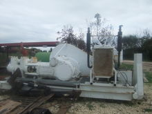 Used oilwell 7'' 1/4