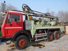 FRASTE FS 250 installed on Merc