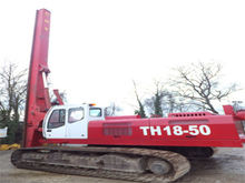 Used CMV Th 18 50 in