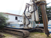 Used Soilmec R312 HD