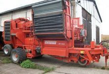 Used 1996 Grimme DR