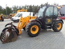2009 JCB 536-60 Agri Super