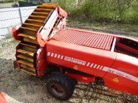 Used 2005 Grimme GZ