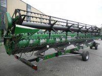 2011 harvester John Deere 630 R