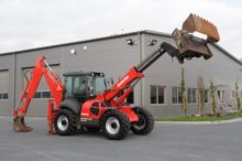 Used 2010 Manitou ML