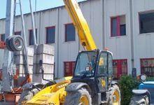 Used 2009 JCB 535-14