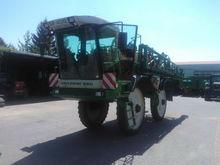 2005 Amazone BBG SF 430