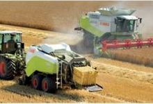 Used 2000 Agricultur