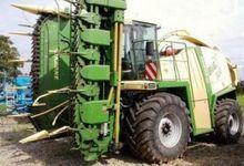 2007 Krone BIG X 500