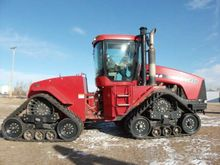 2005 Case STX 450 QuadTrac