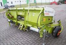Used 2007 Claas PU 3