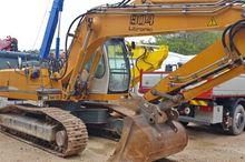 Used 2007 Liebherr R