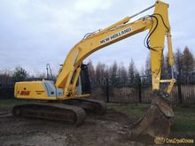 Used 2006 Holland E2