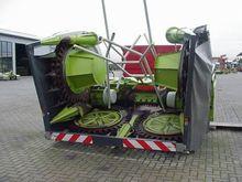 2006 Claas RU600