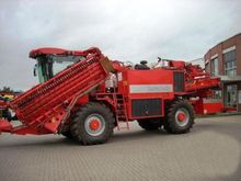 Used 2008 Holmer TER