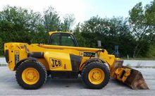 2007 JCB 535-125