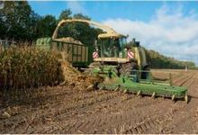 2000 self-propelled foragers bu