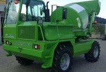 2013 MERLO DBM 2500 EV