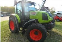 2011 Tractor Claas Arion 410 C