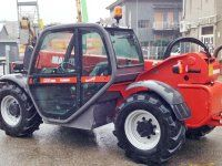 Used 2008 Manitou MV