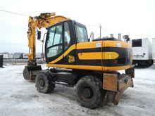 Used 2006 JCB JS 145