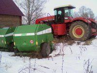 2009 Buhler 485
