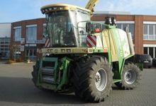 2007 Krone BIG X V12