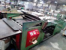 Lineomatic Folding Machine