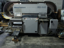 1987 Horizon BQ-440