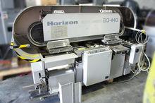 1988 Horizon BQ-440