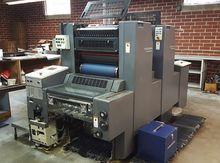 1997 Heidelberg SM52-2P