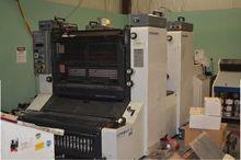 1996 Komori Sprint SII 228