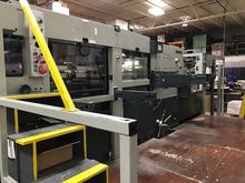 Used 1978 Bobst SP-1