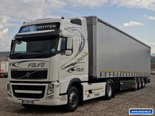 2010 VOLVO FH 540