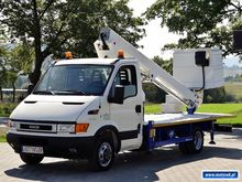 2003 IVECO DAILY 35C12