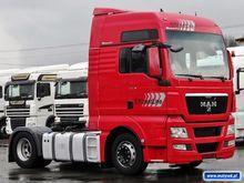 2010 MAN TGX 18.440