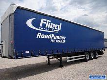 Used 2010 FLIEGL SDS