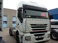 2011 Iveco AS440ST500  TRATTORE