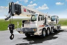 New Terex T560-1 Mob