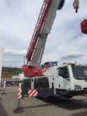 2013 Terex AC100/4L Mobile Cran