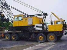 Used 1970 Lima 700TC