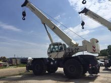 New 2014 Terex RT780
