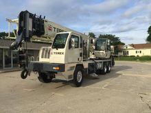 New 2013 Terex T340-