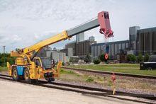 Badger CD4430R Mobile Cranes /