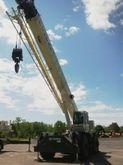 2014 Terex RT555-1 Mobile Crane