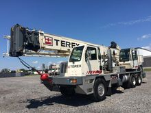 Used 2007 Terex T340