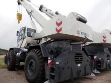 New Terex RT130 Mobi