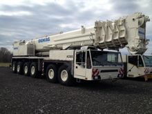 Used 1997 Demag AC66
