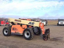 2007 JLG G6-42A